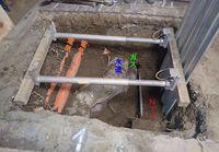 埋設管調査事例